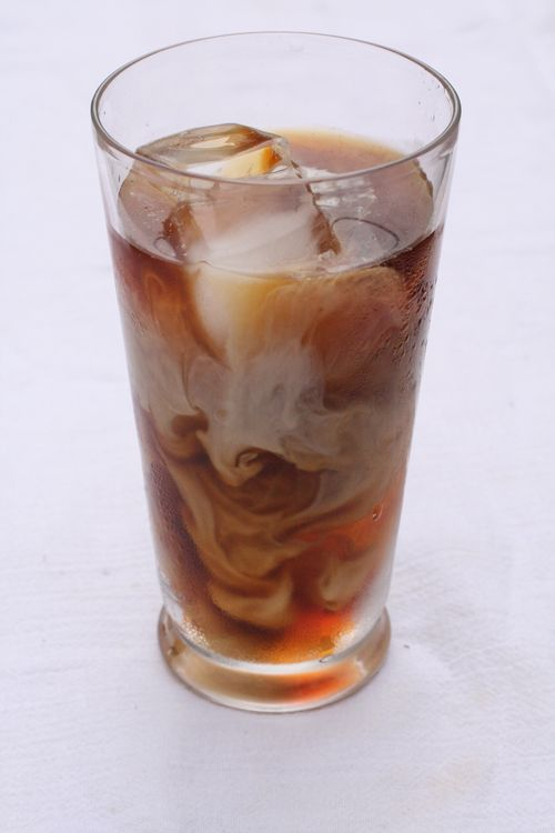 Easy-to-Make Iced Coffee