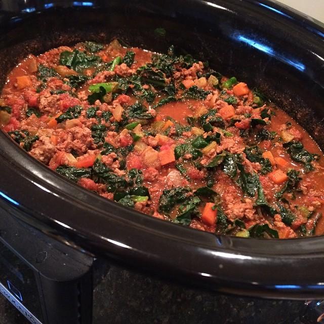 chili paleo crockpot