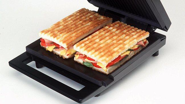 Choosing the Right Breakfast Sandwich Maker – Joy Turner
