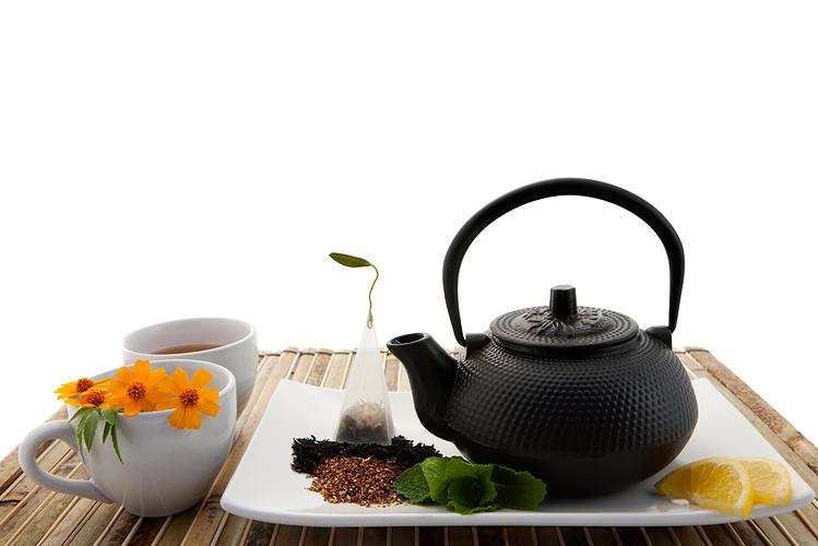 ATEAZ Organic Coffee & Teas
