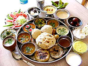 Indian cooking a complete health package joy turner indian cuisine is getting popular in western countries although many people frown at it due to the generous use of spices and some even think that it uses forumfinder Image collections
