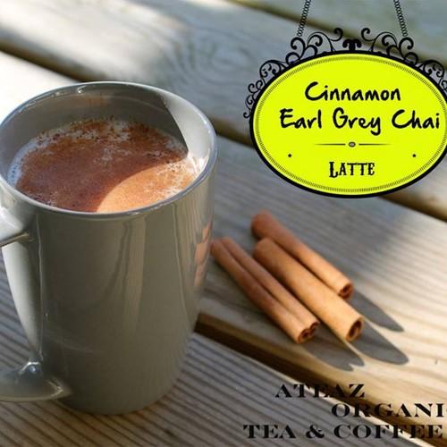 organic flavored chai