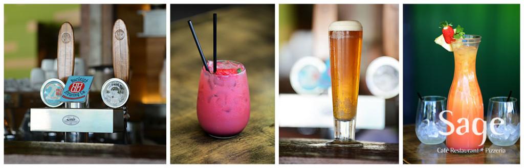 gold coast drinks