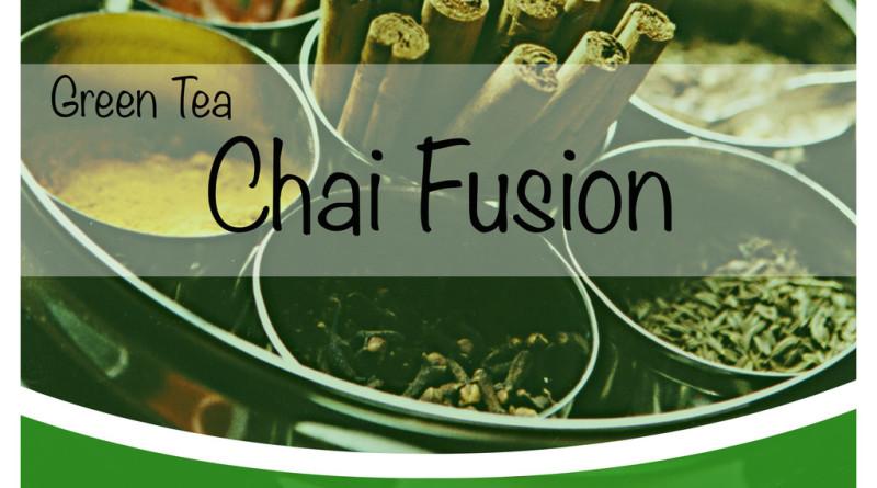 Chai Fusion