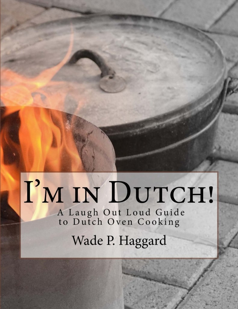 I'm in Dutch cookbook