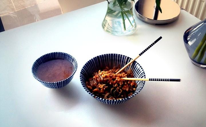 Thai condiments