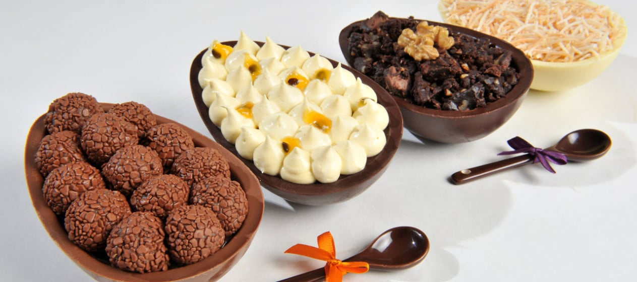 Brigadeiro Mouthwatering Chocolate Balls That You Will