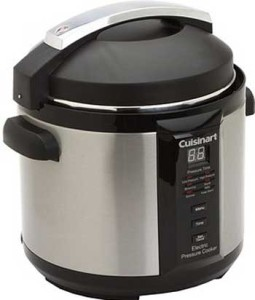 pressure cooker 5