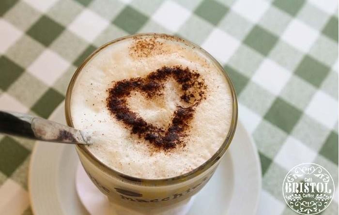 Bristol Nicaragua coffee