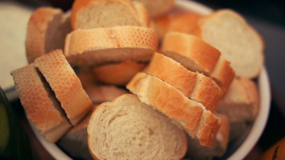 Buttermilk Bread