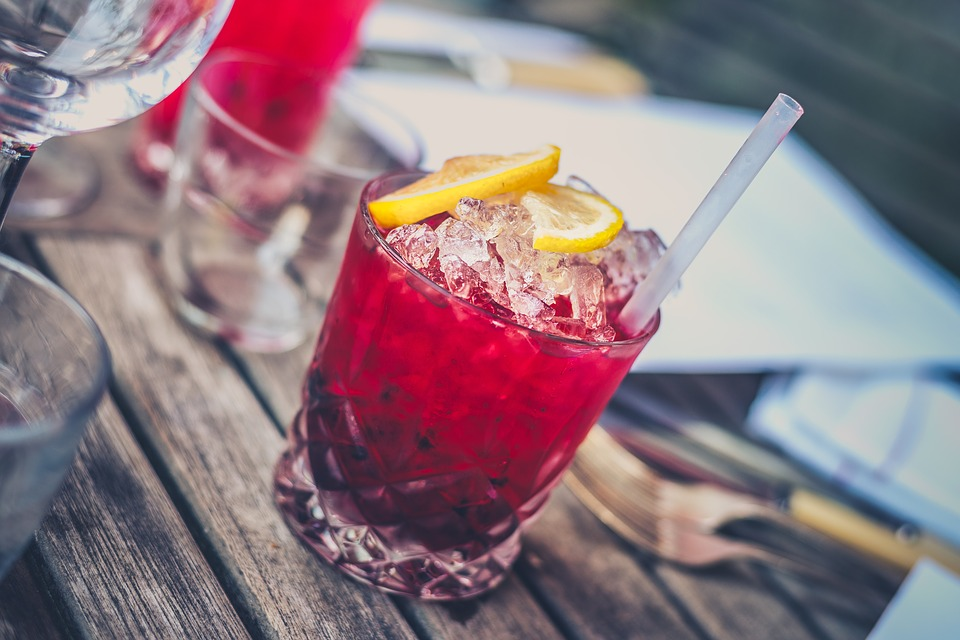 li hing mui cocktail