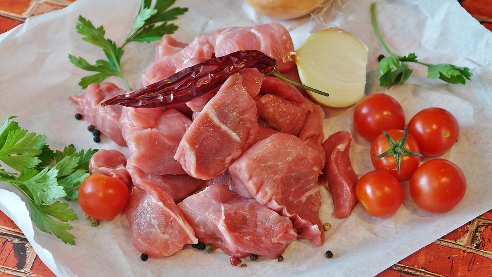 Pork Goulash