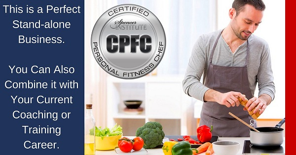 CPFC chef coach certification