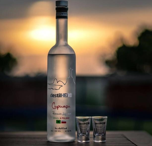 Vodka Brasil